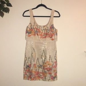 Barely worn free people dress size 4